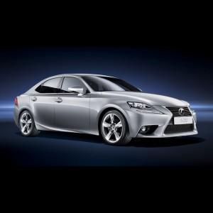Lexus IS III 2013-2016