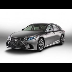 Lexus LS V 2017 - наст. время