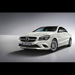 Mercedes CLA-класс 2013 - наст. время