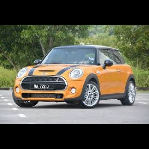 MINI Hatch F56 2013-н.в.