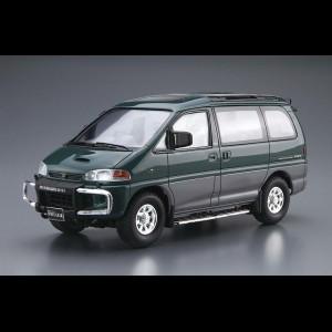 Mitsubishi Delica 1993 - 2006 (кузов PE8W)