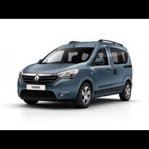 Renault Dokker 2012-н.в.
