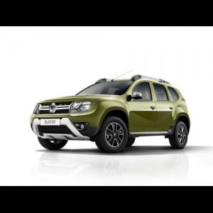 Renault Duster 2015 - наст. время  AWD
