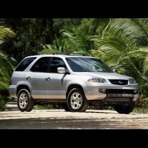Acura MDX I 2001-2006