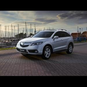 Acura RDX 2013 - 2018