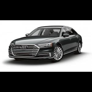 Коврик Audi A8 (D5) Long 2017 - наст. время