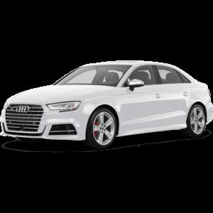 Коврик Audi A5/S5 2016-наст.время  (седан)