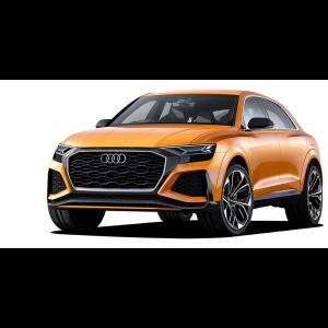 Коврик Audi Q8 2018 - наст.  время