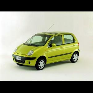 Daewoo Matiz 2000 - 2018