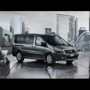Fiat Scudo II 2007-2016