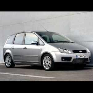Ford C-Max 2003 - 2010