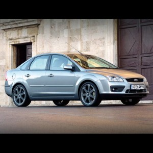 Ford Focus II 2005 - 2010