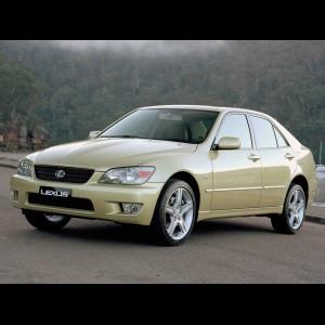 Lexus IS - 200 1998-2006