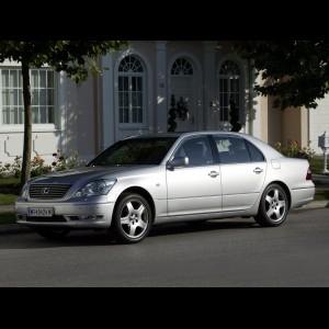 Lexus LS 430 2000-2006