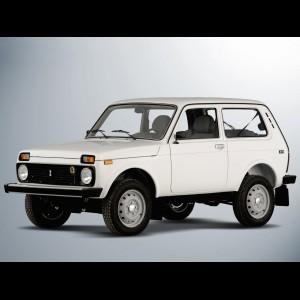 Lada Niva 2121 (4*4) 1977 - 2018. 3 двери