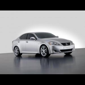 Lexus IS II 2006 - 2012