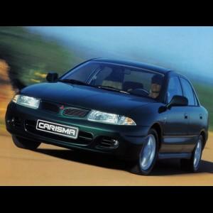 Mitsubishi Carisma 1995 - 2003