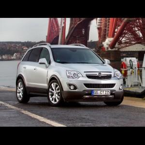 Opel Antara 2006 - 2018