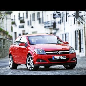 Opel Astra H 2004 - 2012. Хетчбек