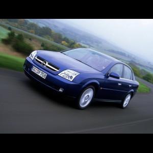 Opel Vectra C 2002 - 2008. Седан