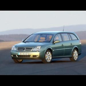 Opel Vectra C 2002 - 2008. Универсал