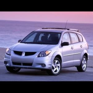 Pontiac Vibe I 2002 - 2008