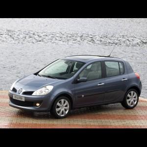 Renault Clio III 2005 - 2009