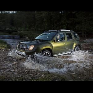 Renault Duster 2011 - 2018