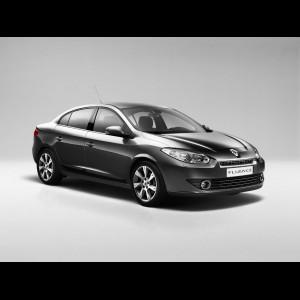 Renault Fluence I 2009 - 2012