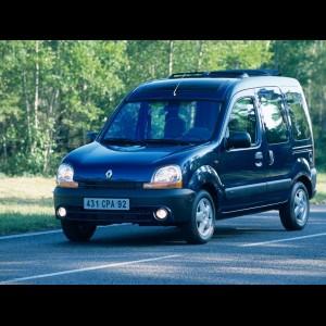 Renault Kangoo I 1998 - 2007