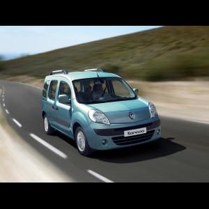 Renault Kangoo II 2013 - 2018