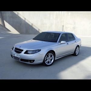 Saab 9-5 I 1997-2010