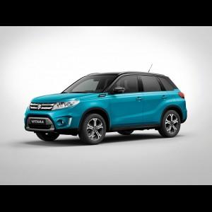 Suzuki Vitara II 2014 - 2018