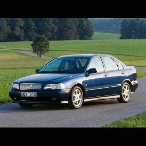 Volvo S40/V40 1995 - 2004