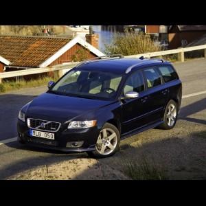 Volvo S40/V50 2005 - 2012