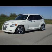 Chrysler PT Cruiser 2002 - 2010
