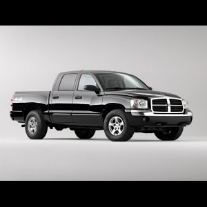 Dodge Dakota III 2004 -2011. Двойная кабина