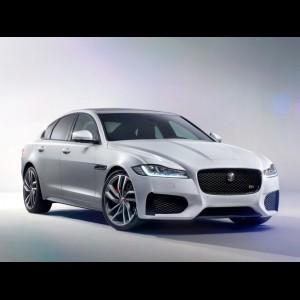 Jaguar XF 2015 - 2018