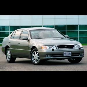 Lexus GS I 1991-1997